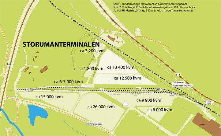 Karta terminal